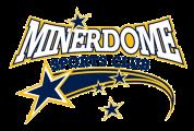 Minerdome Sports Club blue small