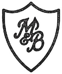 Musket and Bayonet