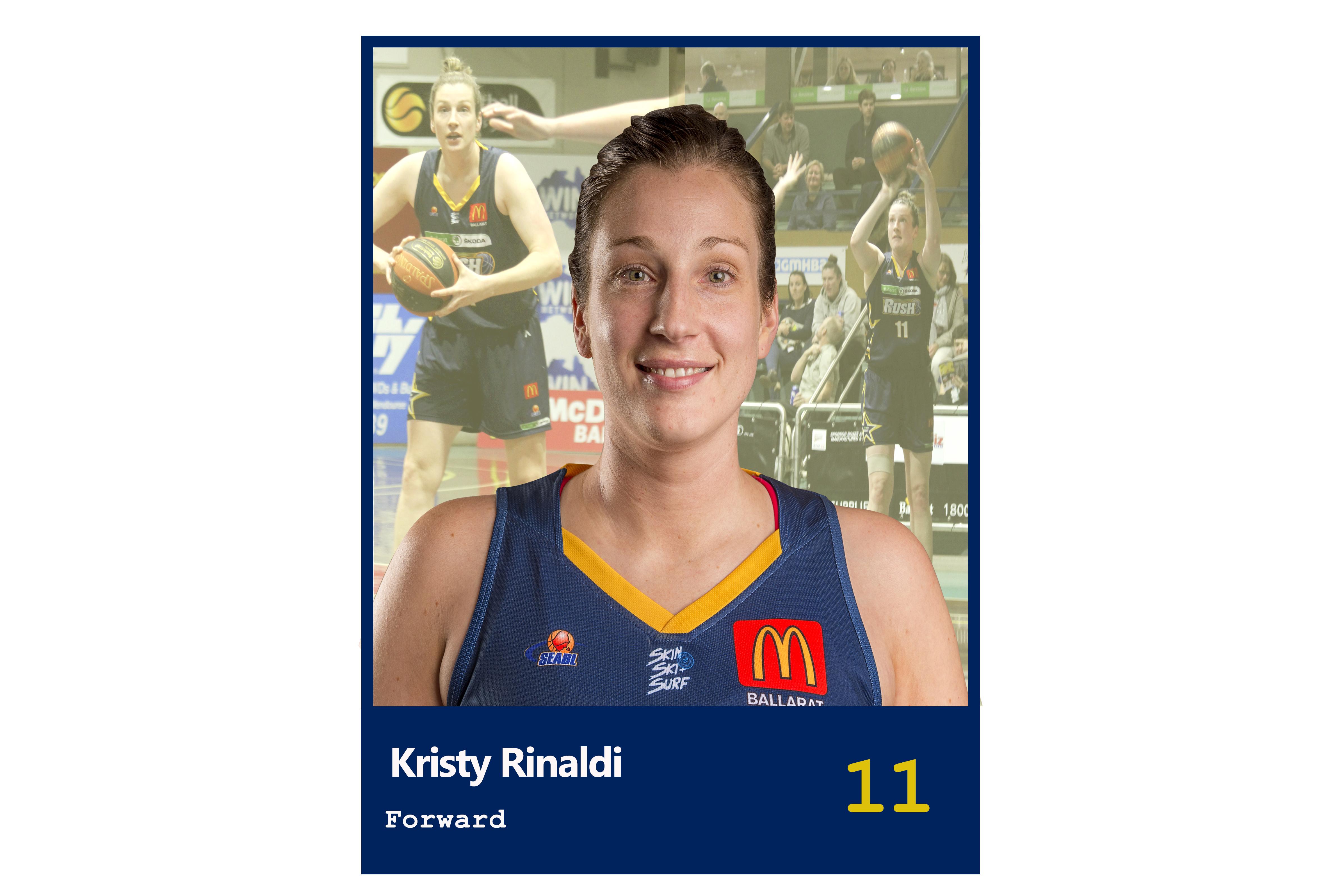 Kristy Rinaldi
