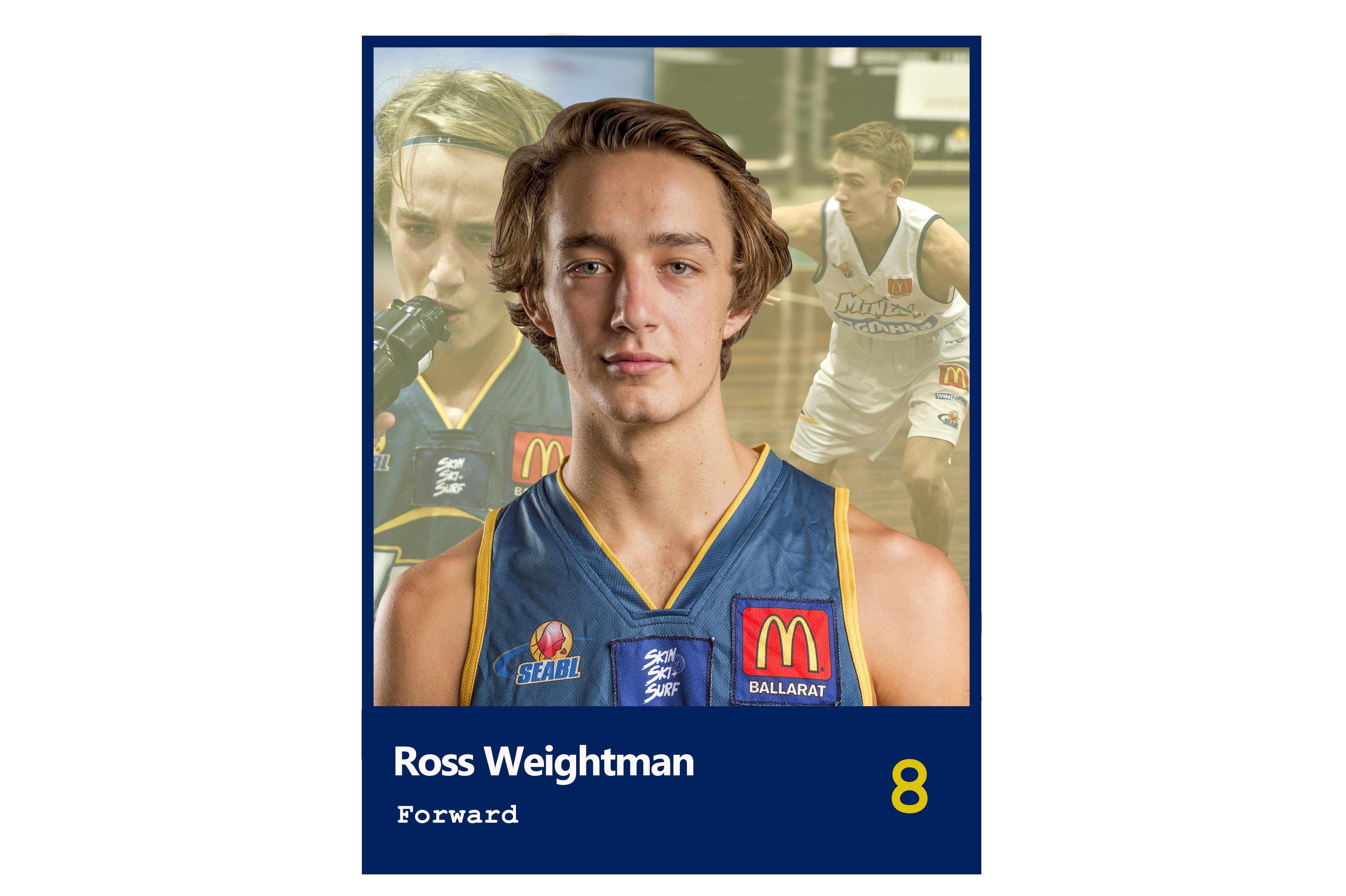 Ross Weightman