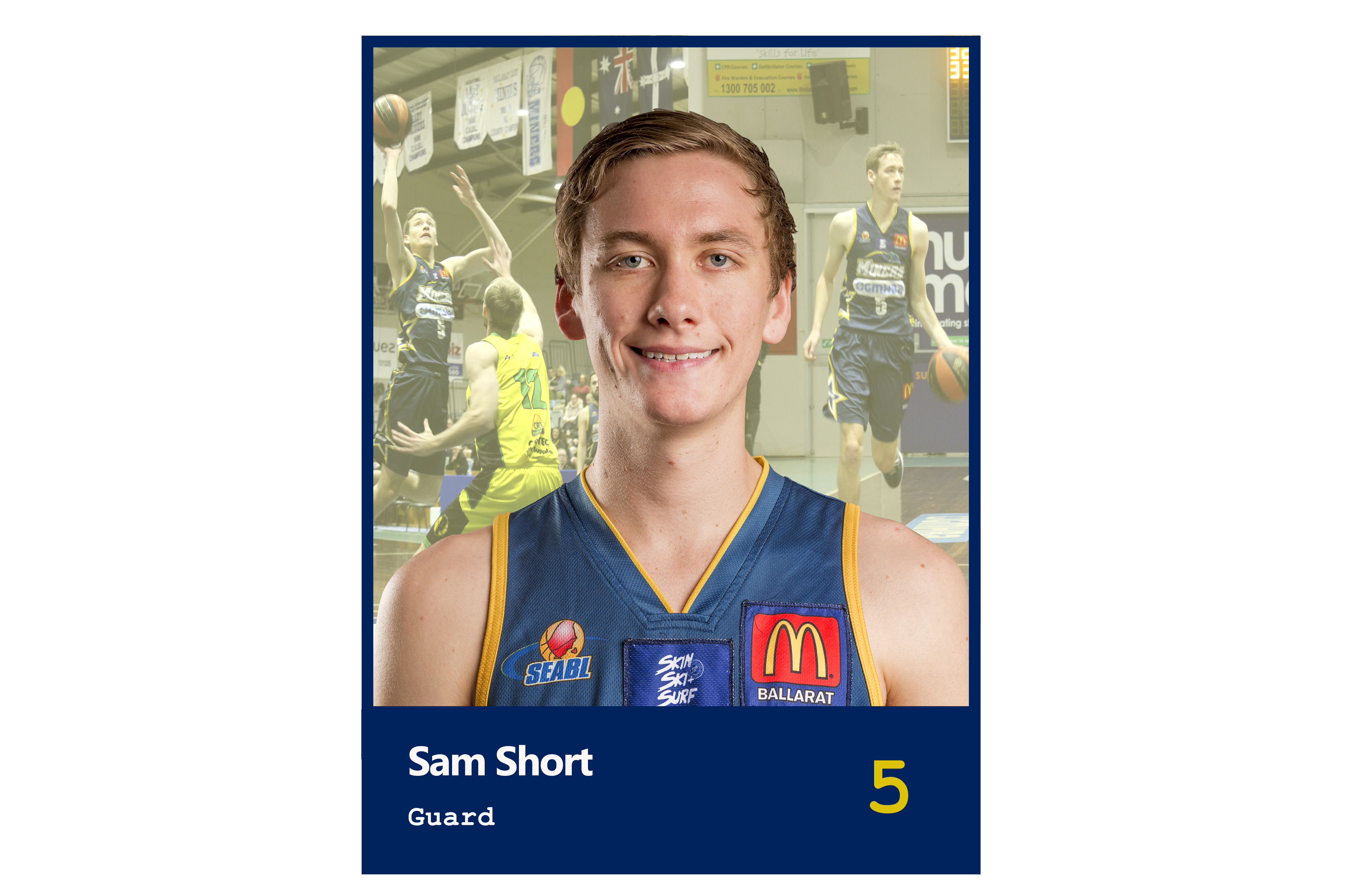 Sam Short Website Edit