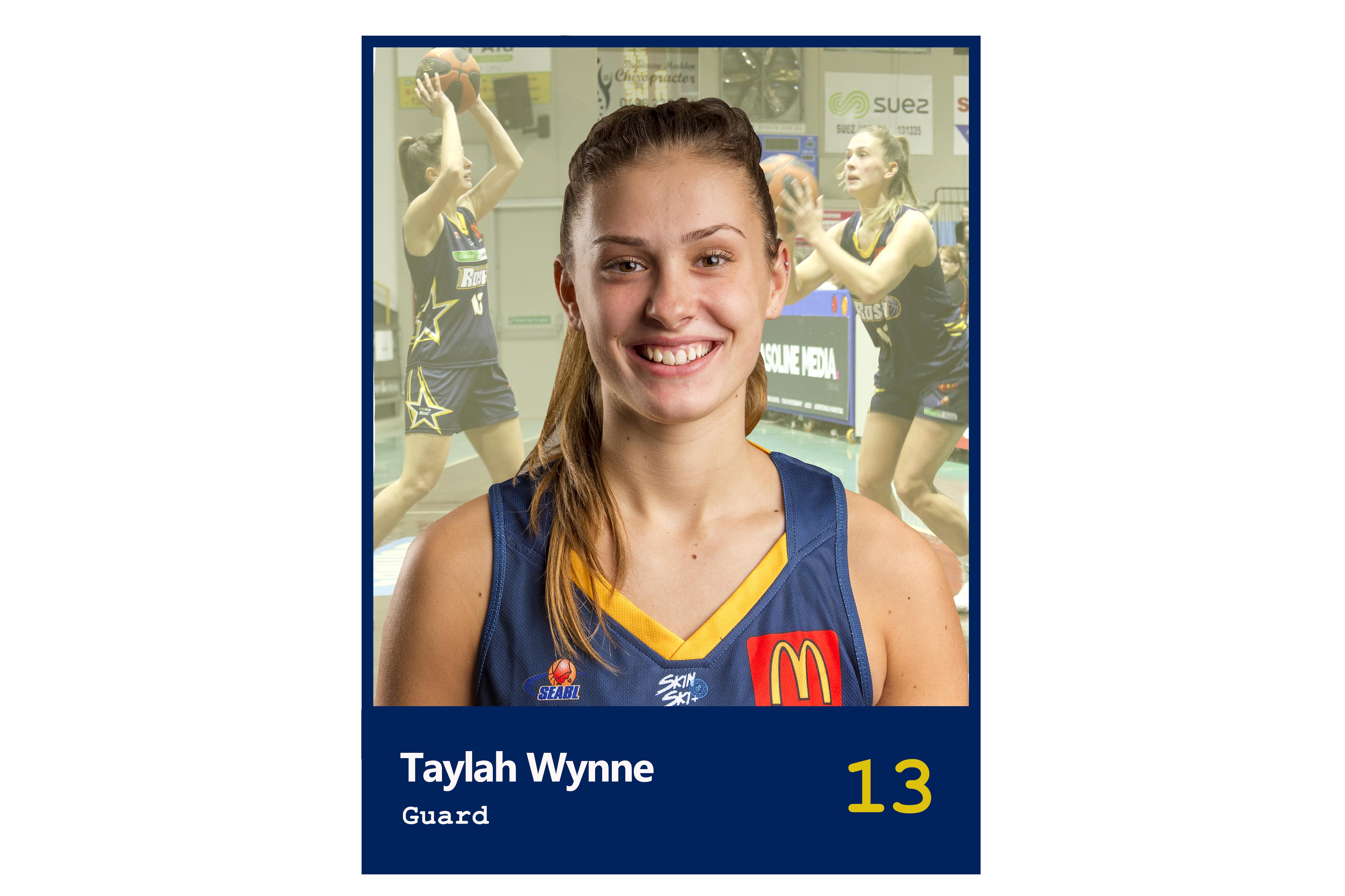 Taylah Wynne