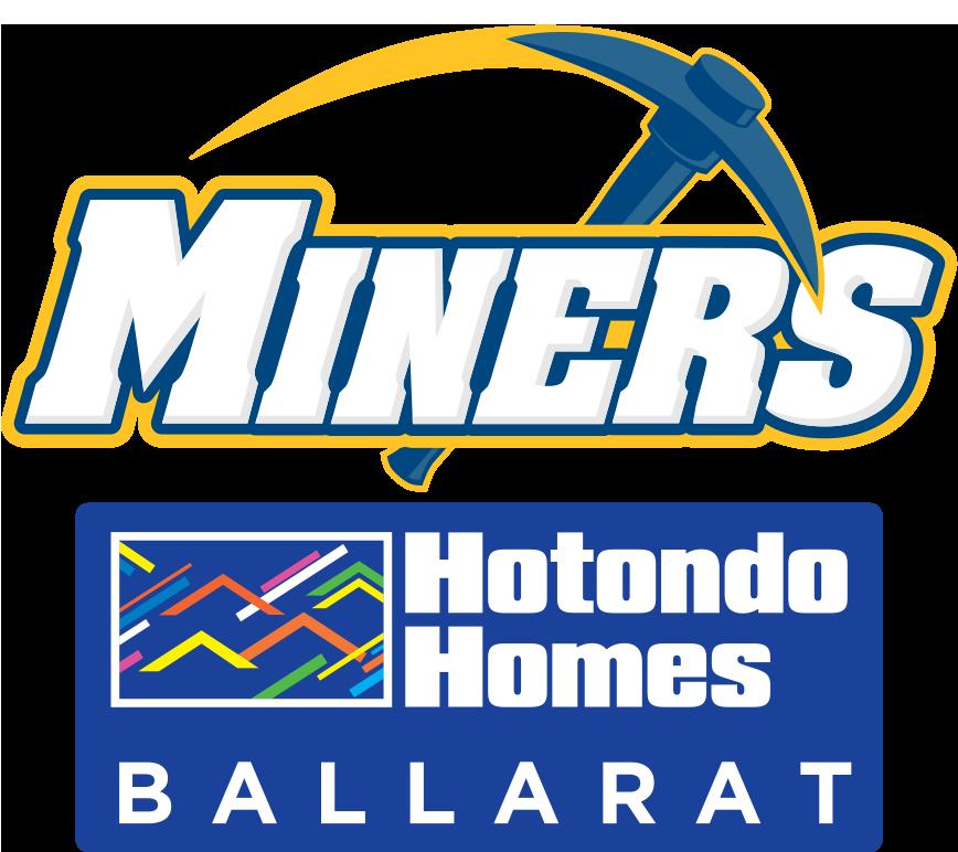 Hotondo Miners Logo