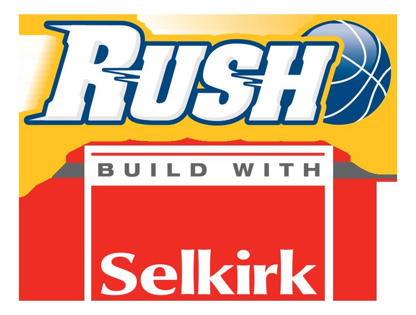 Ballarat Selkirk Rush Senior Elite Team Logo